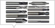 Cutting Tools (Carbide Drills/ Carbide Burrs/ Aluminium Burrs) (หมวดดอกกัดคาร์ไบท์)